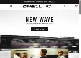 Oneillshop.pl thumbnail