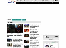 Oneindia.in thumbnail