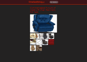 Onelastblog.pw thumbnail