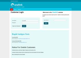 Onelink.co.nz thumbnail
