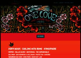 Onelovecalifest.com thumbnail