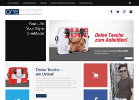 Onemade-taschen.ch thumbnail