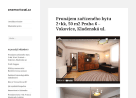 Onemovitosti.cz thumbnail