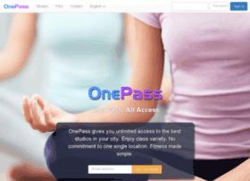 Onepass.com.tw thumbnail