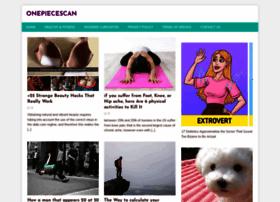 Onepiecescan.net thumbnail