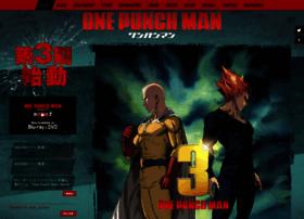 Onepunchman-anime.net thumbnail