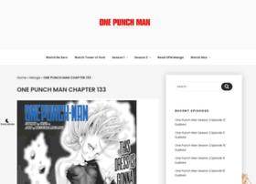 Onepunchman.online thumbnail