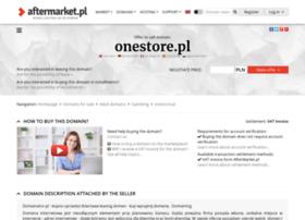 Onestore.pl thumbnail