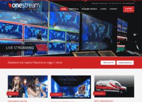 Onestream.pl thumbnail