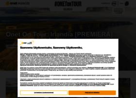 Onetontour.pl thumbnail