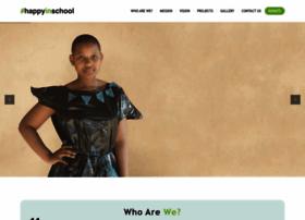 Onevoice.org.za thumbnail