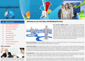 Onewaylinkservice.co.uk thumbnail