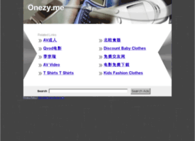 Onezy.me thumbnail