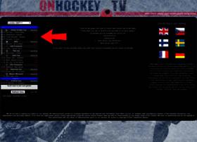 Onhockey Tv Thumbnail