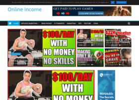 Onincome.net thumbnail