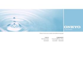 Onkyochina.com thumbnail