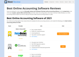 Online-accounting-software.bestreviews.net thumbnail