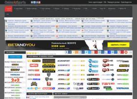 Online-allsports.com.ua thumbnail