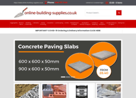 Online-building-supplies.co.uk thumbnail