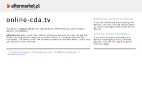Online-cda.tv thumbnail