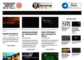 Online-courses.club thumbnail