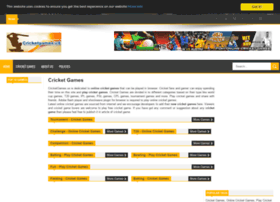 Online-cricket-games.blogspot.com.au thumbnail