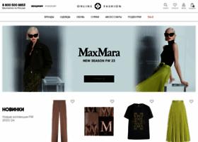 Online-fashion.ru thumbnail