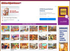 Online-hiddenobjectgames.com thumbnail