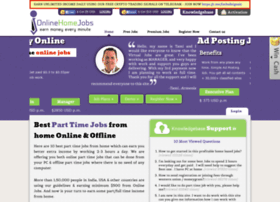 Online-home-jobs.com thumbnail