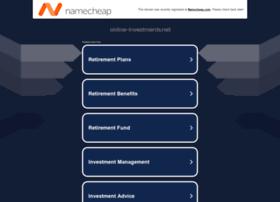 Online-investments.net thumbnail