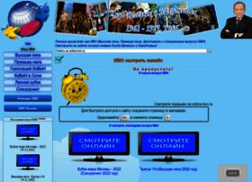 Online-kvn.ru thumbnail