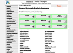 Snap Online Übungen Deutsch, Mathematik und Englisch photos on Pinterest