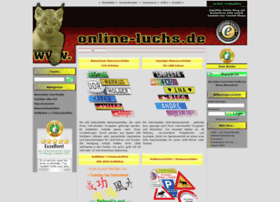 Online-luchs.de thumbnail