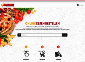 Online-pizza.de thumbnail