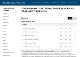 Online-realnost.ru thumbnail