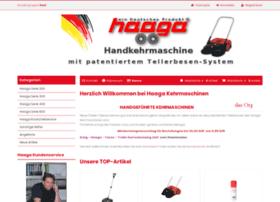 Online-shop-haaga.de thumbnail