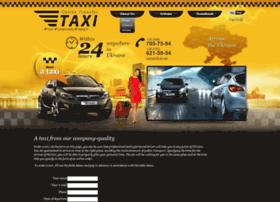 Online-taxi.org thumbnail