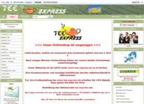 Online-tee.de thumbnail