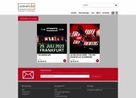 Online-ticket.de thumbnail