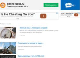 Online-ucoz.ru thumbnail