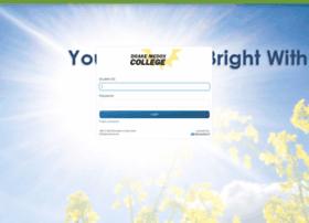 Online.drakemedoxcollege.ca thumbnail