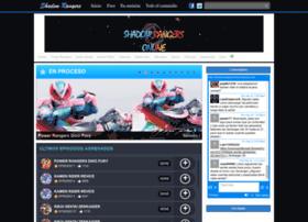 Online.shadowrangers.net thumbnail