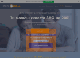 Online.zno.ua thumbnail