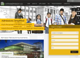 apply to college online online admission portal school admission apply