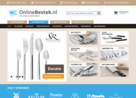 Onlinebestek.nl thumbnail