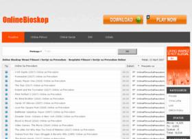 Onlinebioskop.online thumbnail