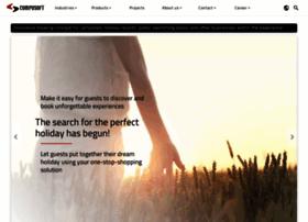 COMPUSOFT A/S at Website Informer