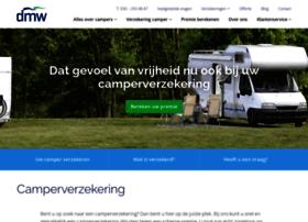 Onlinecamperverzekering.nl thumbnail