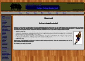Onlinecollegebasketball.org thumbnail