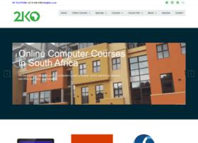 Onlinecomputercourses.co.za thumbnail